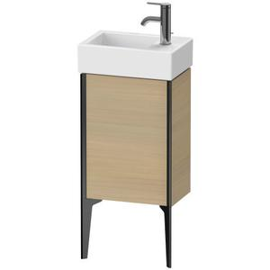 Vanity Unit Floorstanding, Mediterranean Oak (real Wood Veneer)