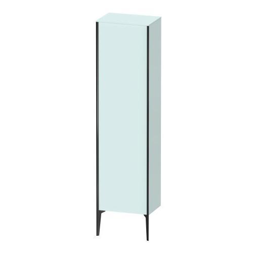 Product Image - Tall Cabinet Floorstanding, Light Blue Matte (decor)
