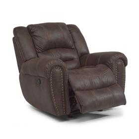 Downtown Gliding Recliner