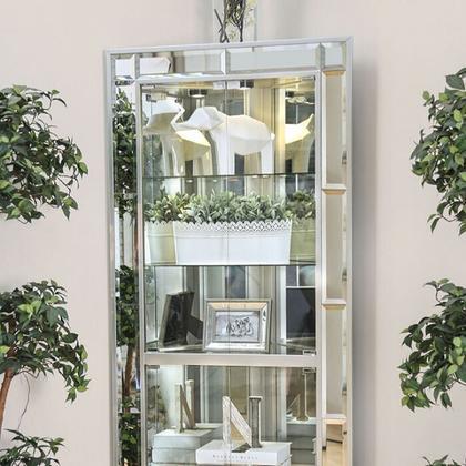 See Details - Chouteau Curio Cabinet