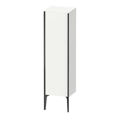 Product Image - Semi-tall Cabinet Floorstanding, White Matte