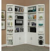 CATALINA 5 Piece Corner Library Wall Product Image