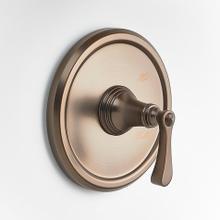 Berea Pressure-balance Valve Trim - Phase out - Bronze