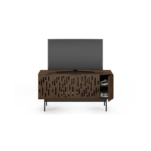 BDI Furniture - Code 7376 Console in Toasted Walnut
