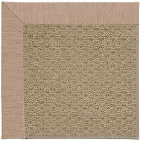 Creative Concepts-Raffia Cast Petal Machine Tufted Rugs