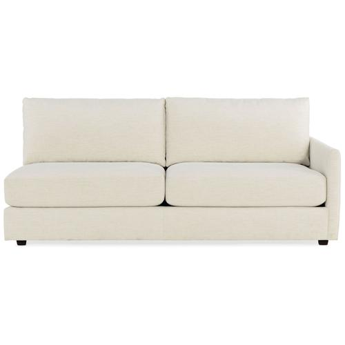 MARQ Living Room Quinton Right Arm Sofa