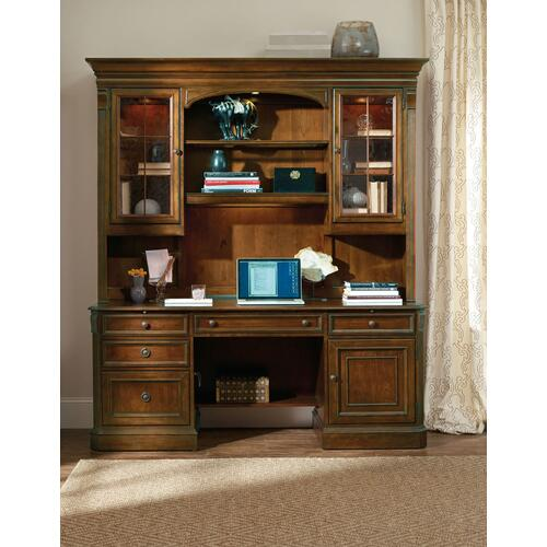 Home Office Brookhaven Computer Credenza