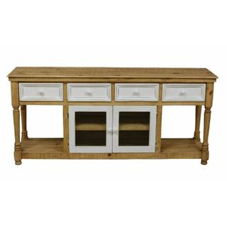 See Details - Rcl Wax/ww Lakewood Console/buffet