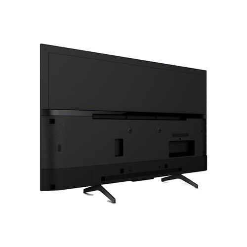 Sony - X800H 4K HDR LED with Smart Android TV (2020) - 43''
