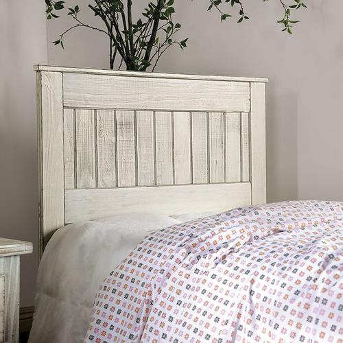 Rockwall Full Headboard