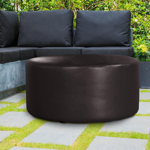 "Universal 36"" Round Cover Atlantis Black (Cover Only)"