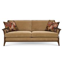 Ella Wood Sofa