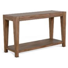Doe Valley Sofa Table