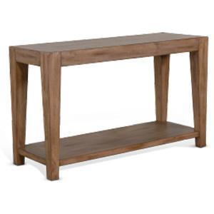 Sunny Designs - Doe Valley Sofa Table