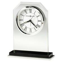 Howard Miller Emerson Alarm & Table Clock 645785