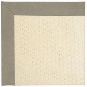 "Creative Concepts-Sugar Mtn. Canvas Taupe - Rectangle - 24"" x 36"""