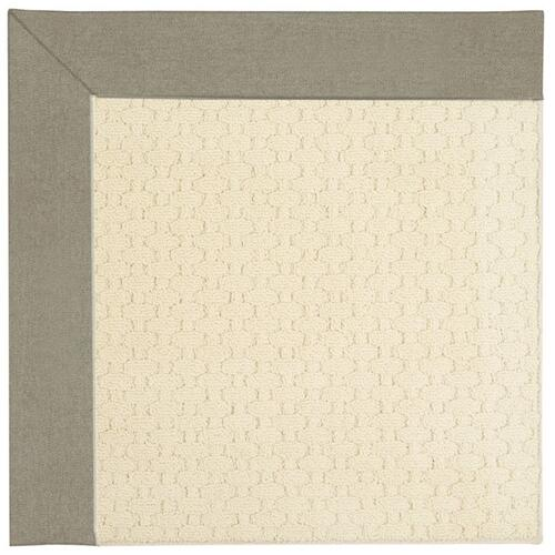 "Creative Concepts-Sugar Mtn. Canvas Taupe - Rectangle - 24"" x 36"""
