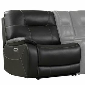 AXEL - OZONE Power Left Arm Facing Recliner