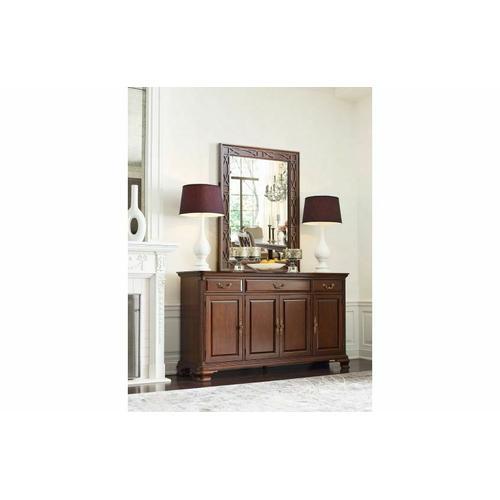 Gallery - Decorative Mirror