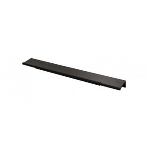 Product Image - Crestview Tab Pull 10 Inch (c-c) - Flat Black