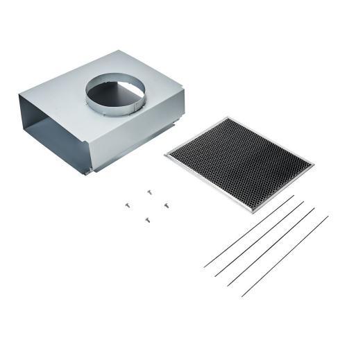 Whirlpool - Range Wall Hood Recirculation Kit