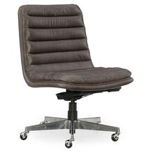Home Office Wyatt Executive Swivel Tilt Chair