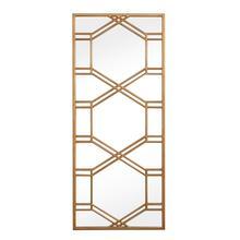 Preston Floor Mirror