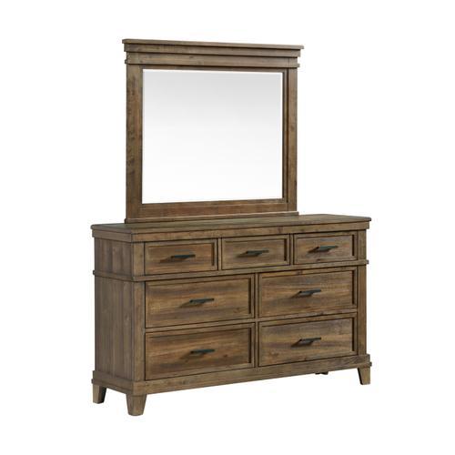 Salem Mirror