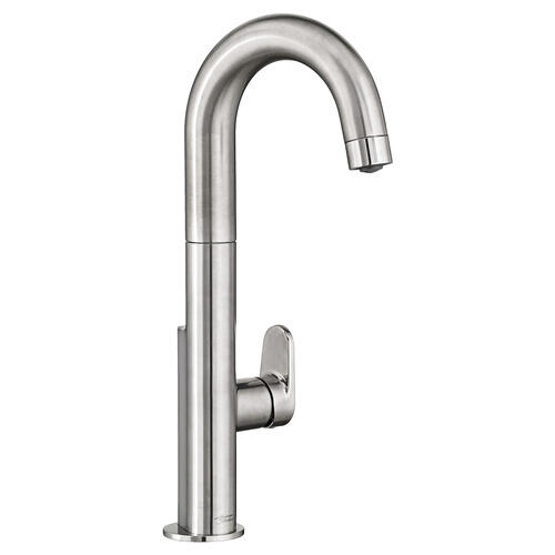 American Standard - Beale Pull-Down Bar Faucet - Stainless Steel