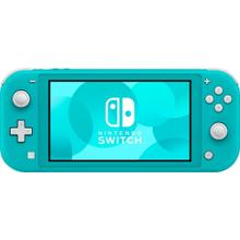 Nintendo ND045496882266 - Switch Lite Console - Turquoise