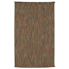 "Seagrove Multi - Vertical Stripe Rectangle - 24"" x 36"""