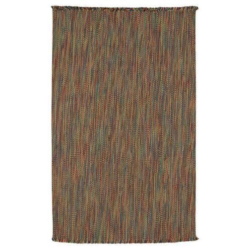 """Seagrove Multi - Vertical Stripe Rectangle - 24"""" x 36"""""""
