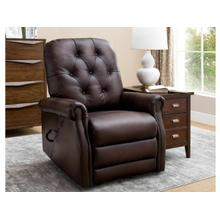See Details - Power Lift Recliner in Columbus-Stone