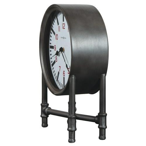 635-224 Helman Accent Clock