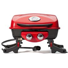 See Details - Dual Blaze Two Burner Gas Grill
