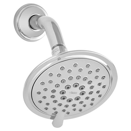 American Standard - 3-Function Shower Head  2.5 GPM  American Standard - Polished Chrome
