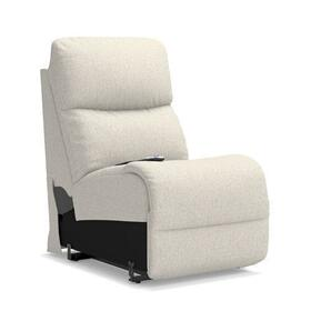 Trouper Power Armless Recliner