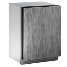 "24"" Freezer With Integrated Solid Finish (115 V/60 Hz Volts /60 Hz Hz)"