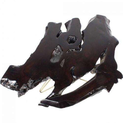 Tectona Coffee Table Dark Brown