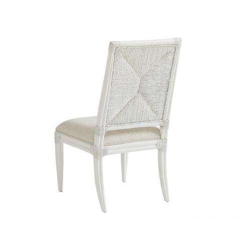 Regatta Side Chair