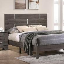 See Details - Queen-Size Richterswil Bed