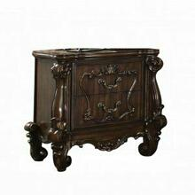 ACME Versailles Nightstand - 21103 - Cherry Oak