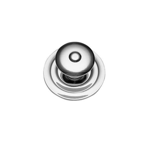 Georgetown and Marquis Collection Cabinet Knob 1022487 - Burnished Nickel