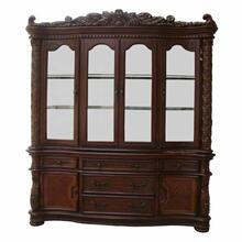 ACME Vendome Hutch & Buffet - 60006 - Cherry