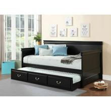 ACME Bailee Daybed - 39095 - Black