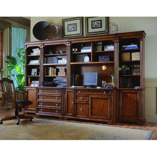Hooker Furniture - Brookhaven Lateral File