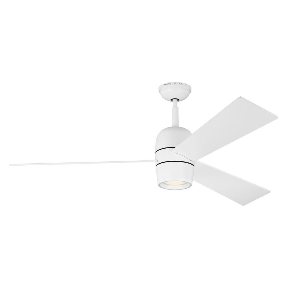 See Details - Alba 60 LED - Matte White
