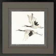 Zen Crane 1