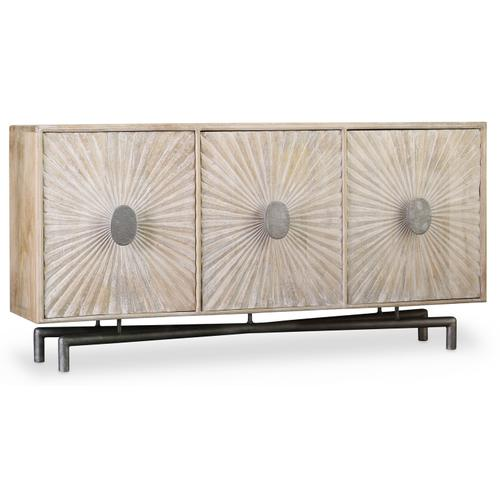 Hooker Furniture - 68in Entertainment Console