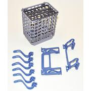 Dishwasher Silverware Basket Extension Kit - Other Product Image